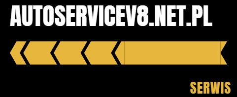 autoservice V8